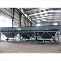 Batching Plant Of Lime Sand