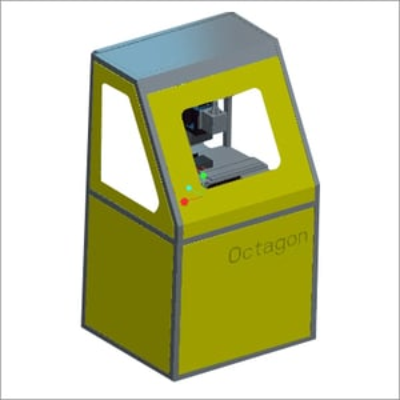 Desktop Cnc Mill Enclosure