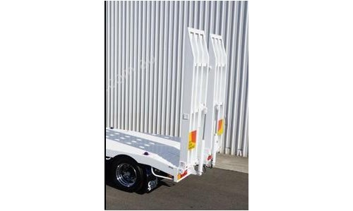 Hydraulic Cylinders for Drop Deck Trailer