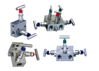 Instrumentation Valves Fittings