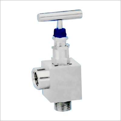 Instrumentation Valve Fittings