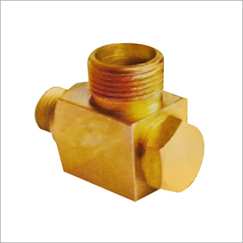 Hydraulic Metal Fittings