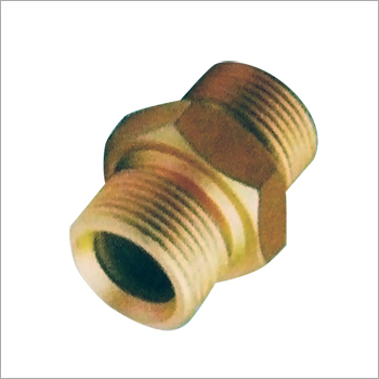 Precision Hydraulic Fittings
