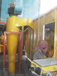 Flour Mills Spare Part Making Machine