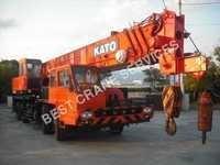 Forklift Crane Rental Services