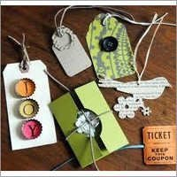 Gift Packing Hobby Course