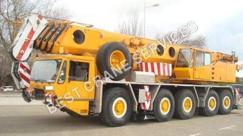 Grove Crane 130 Ton