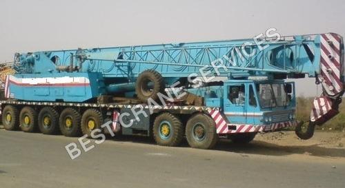 Grove Crane 150 Ton