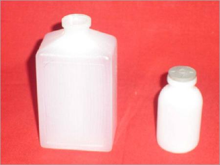 Pp Neck Bottle
