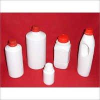 Pesticides Bottle