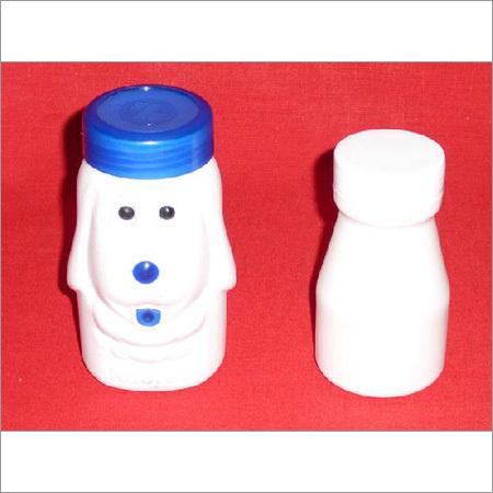 Calcium Tablet Bottle