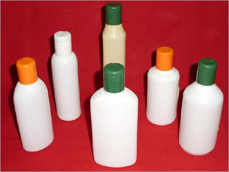 Lotion Shampoo Bottles