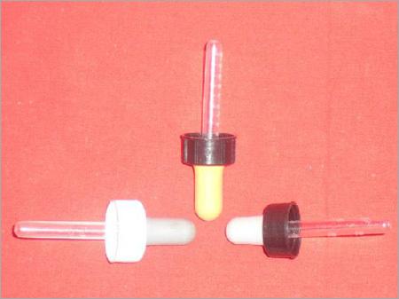 Plastic Dropper Set