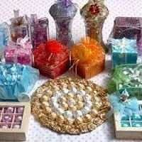 Gift Packing Professional Course