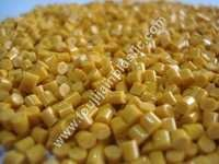 ABS Yellow Granules