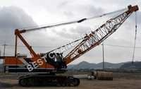 Mini Crawler Cranes