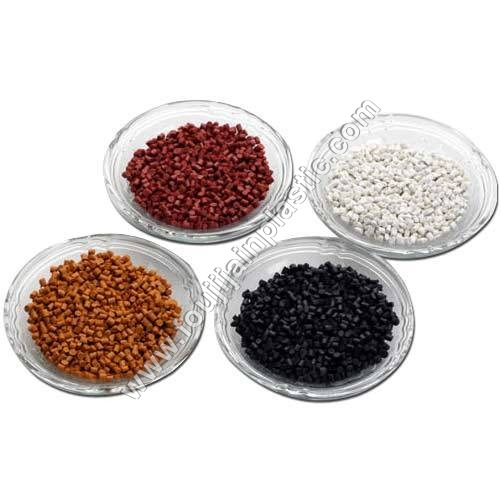 ABS Coloured Granules
