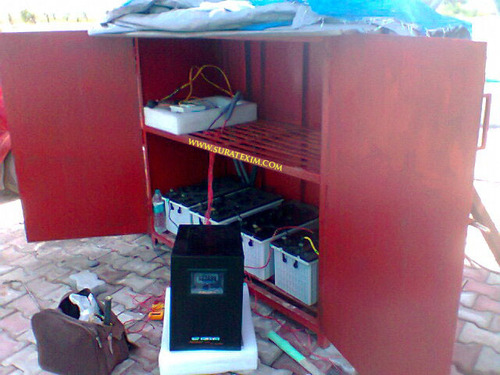 Solar On-Grid Inverter