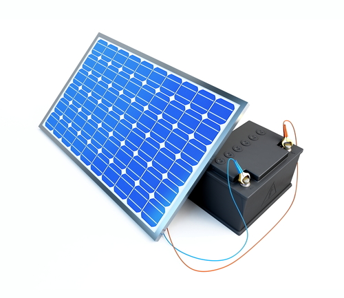 Solar Cell Panel - vikram solar
