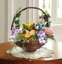 Basket Decoration Course