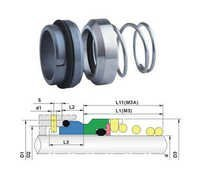 O Ring Seal for Pumps