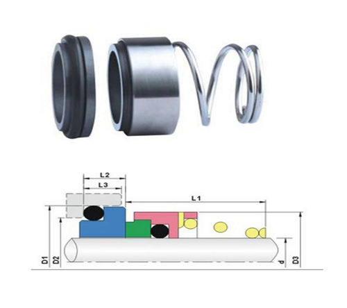 O Ring Mechanical Seal