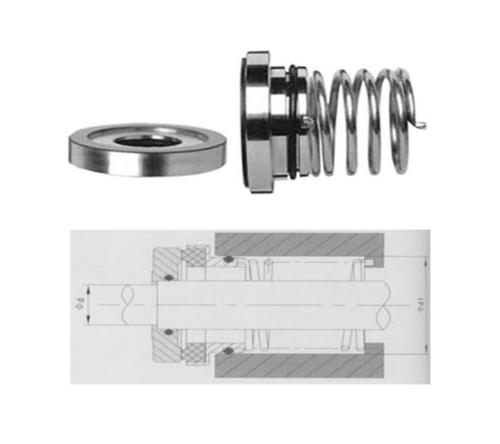 O-Ring Mechanical Seal