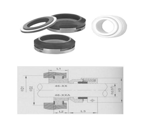 O Ring Mechanical Seal
