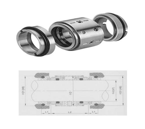 O-Ring Mechanical Seals