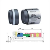 PTFE Mechanical Seal