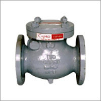 Durable Non Return Valve