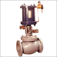Cylinder Operated Valve