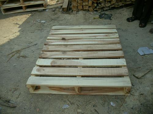 Industrial Wooden Pallets