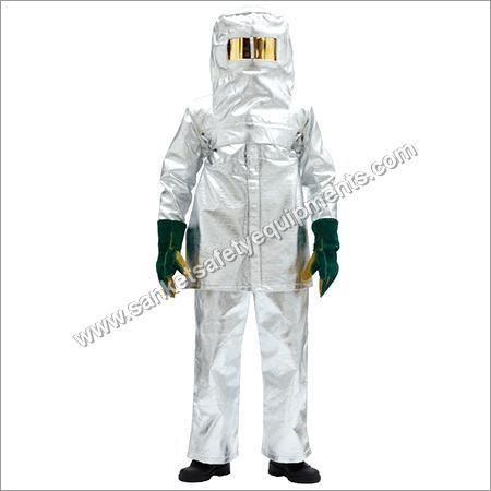 Arc Flash Suits