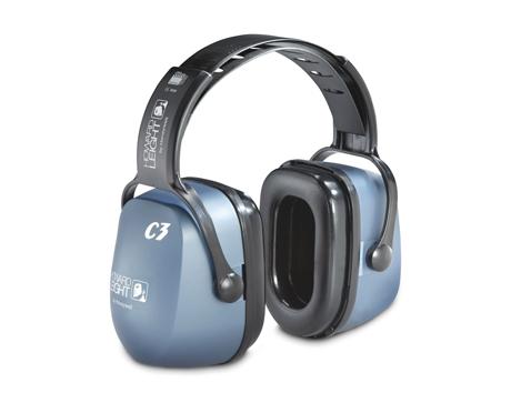 Honeywell Clarity C3 Ear Muff