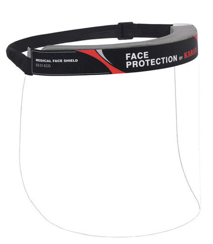 Karam Es51-ind Face Shield