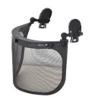 Wire Mesh Face Shield