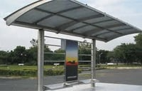 SS Bus Shelters