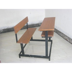 School & College Furniture