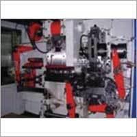 Industrial Multislide Parts