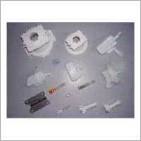 Home Appliances Moulding Parts