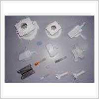 Home Appliances Moulding Parts