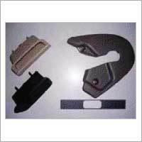Automobile Moulding Parts