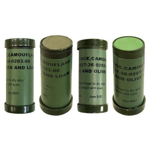 Military & Defence Supplies