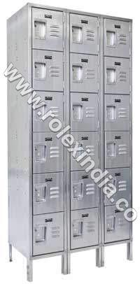 Hospital Lockers
