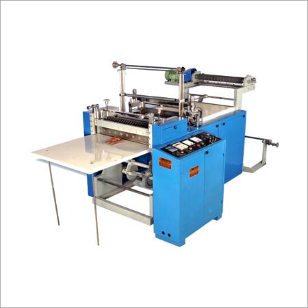 Bottom Sealing Cutting Machine