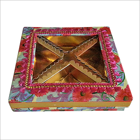Dry Fruits Packing Boxes