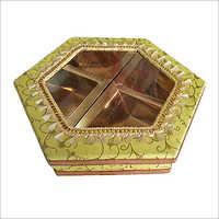 Designer Dry Fruit Boxes