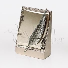 Bronze Metal Cremation Urn
