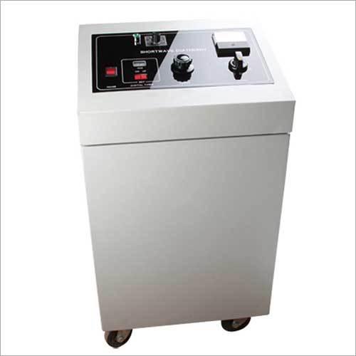 Shortwave Diathermy Equipment Hospital Model